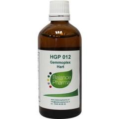 Balance Pharma HGP012 Gemmoplex (100 ml)