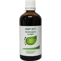 Balance Pharma HGP017 Gemmoplex (100 ml)