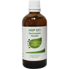 Balance Pharma HGP021 Gemmoplex (100 ml)