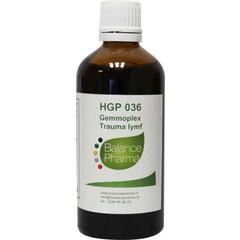 Balance Pharma HGP036 Gemmoplex (100 ml)