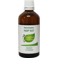 Balance Pharma HGP037 Gemmoplex (100 ml)