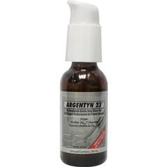 Energetica Nat Argentyn 23 first aid gel (29 ml)