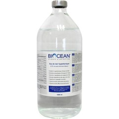 Energetica Nat Biocean hypertonic (1 liter)