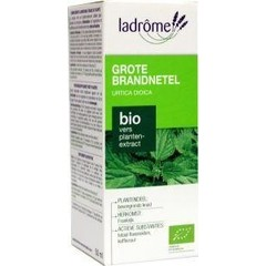 Ladrome Utrica dioica brandnetel tinctuur bio (50 ml)