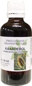 Natura Sanat Natura Sanat Kaardebol wortel tinctuur bio (50 ml)