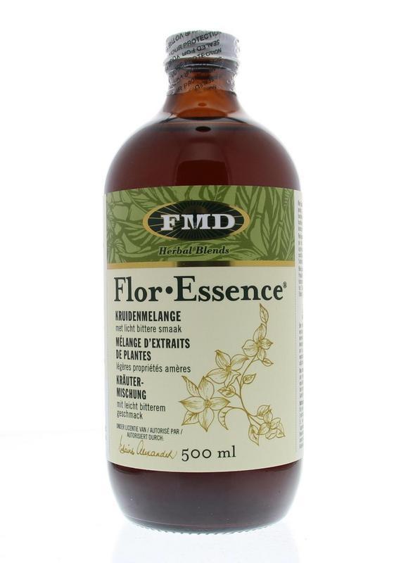 Flor Essence Elixer (500 ml)