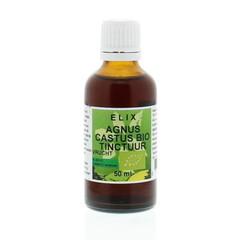 Elix Agnus castus tinctuur bio (50 ml)
