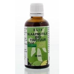 Elix Slaapmutsje tinctuur bio (50 ml)