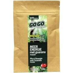 RIO Gogo guarana poeder zakje (50 gram)