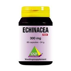 SNP Echinacea 300 mg puur (60 capsules)