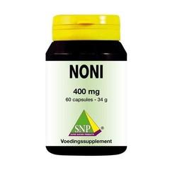 SNP Noni 400 mg (60 capsules)