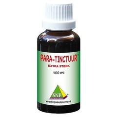 SNP Para-tinctuur (100 ml)