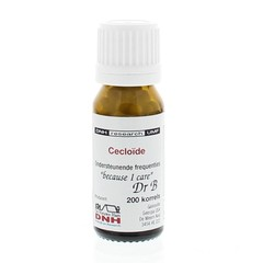 DNH Cecloide 135 korrels (200 stuks)