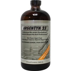 Energetica Nat Argentyn 23TM polyseal (946 ml)