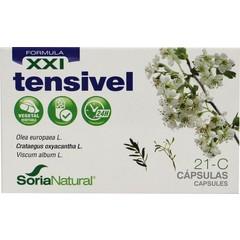 Soria Tensivel 21-C XXI (30 capsules)