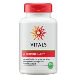 Vitals Curcumine SLCP (120 capsules)