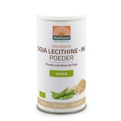 Mattisson Soja lecithine poeder bio (200 gram)