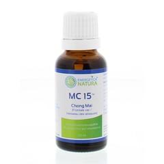 Energetica Nat MC 15 Chone mai (20 ml)