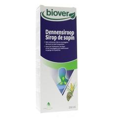 Biover Dennensiroop (250 ml)