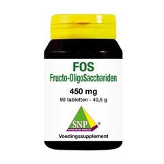 SNP FOS Fructo-oligosacchariden (90 tabletten)