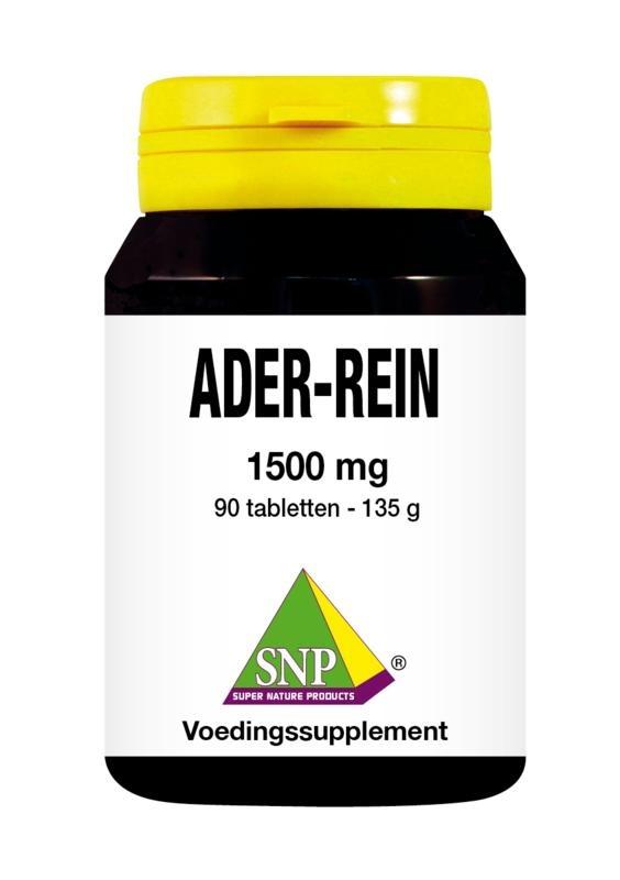 SNP Ader rein (90 tabletten)