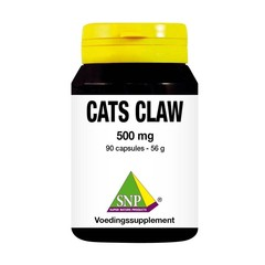 SNP Cats claw 500 mg (90 capsules)