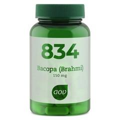 AOV 834 Bacopa (brahmi) 150 mg (60 vcaps)