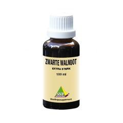 SNP Zwarte walnoot extra sterk (100 ml)
