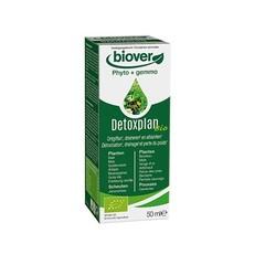 Biover Detoxplan (50 ml)