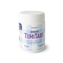 Amiset Tumitabs ginger (200 stuks)