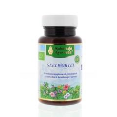 Maharishi Ayurv Kurkuma Geelwortel (60 capsules)
