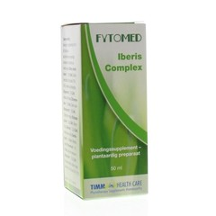Fytomed Iberis complex (50 ml)