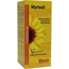 Bloem Myrteoli (100 ml)