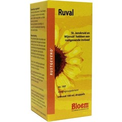 Bloem Ruval (100 ml)