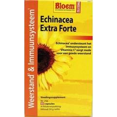 Bloem Echinacea extra forte weerstand (60 capsules)
