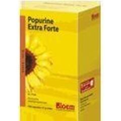 Bloem Popurine extra forte (100 capsules)