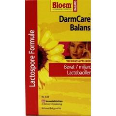 Bloem Darmcare (60 kauwtabletten)