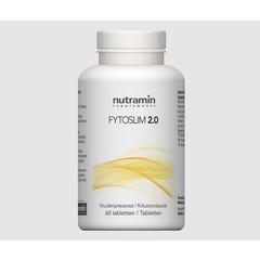 Nutramin NTM Fytoslim 2.0 (60 tabletten)