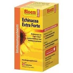 Bloem Echinacea extra forte (100 tabletten)