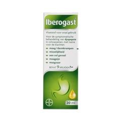 Bayer Iberogast (20 ml)