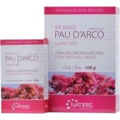 Natiris Lapacho pau d arco (100 tabletten)