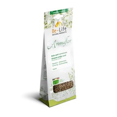Aromaflor Anijszaad groen bio (50 gram)