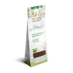 Aromaflor Psyllium zaad zwart bio (100 gram)