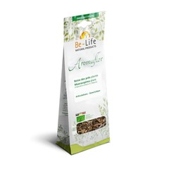 Aromaflor Moerasspirea plant bio (60 gram)