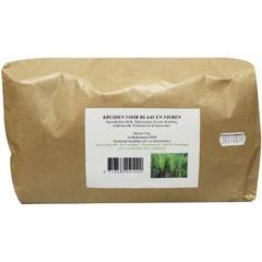 Cruydhof Blaas en nieren kruiden (1 kilogram)