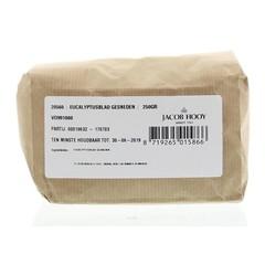 Jacob Hooy Eucalyptusblad gesneden (250 gram)