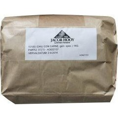 Jacob Hooy Chili con carne poeder (1 kilogram)