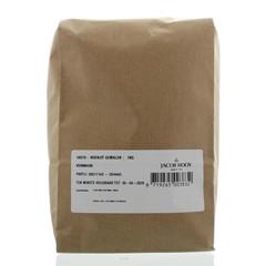 Jacob Hooy Koenjit / Curcuma rhiz long gemalen (1 kilogram)
