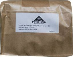 Jacob Hooy Jacob Hooy Rommelkruid rood (1 kilogram)