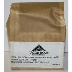Jacob Hooy Anijszaad gemalen (250 gram)